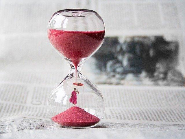 Jak zoptymalizować swój czas?